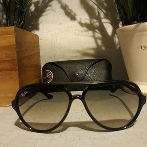 Ray-ban 4125 sunglasses